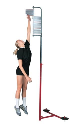 vertical jump test machine