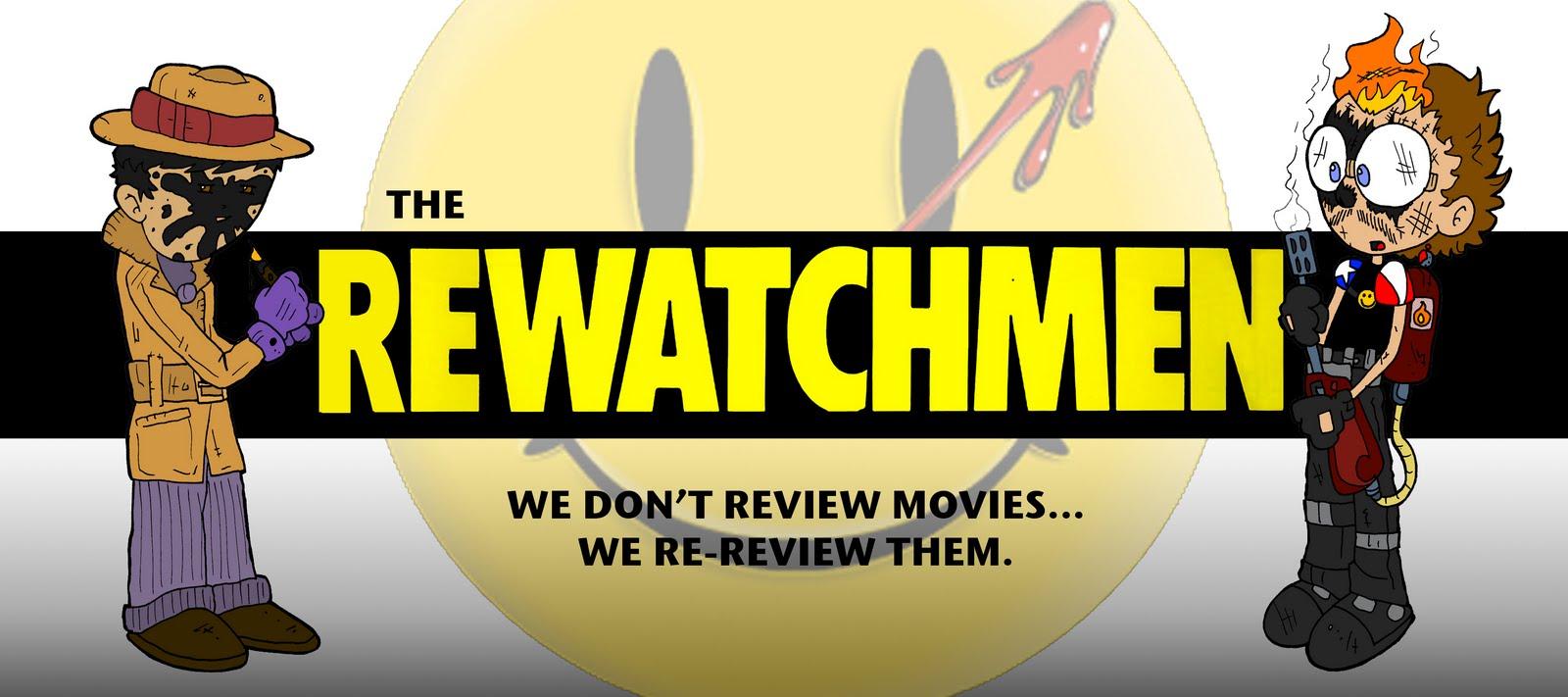 the Rewatchmen