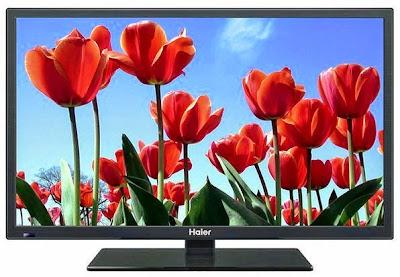Harga dan Spesifikasi TV LED Haier LE32M630C 32 Inch