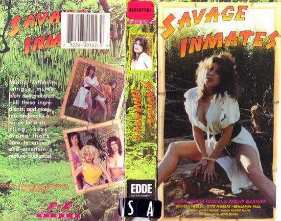 SAVAGE INMATES