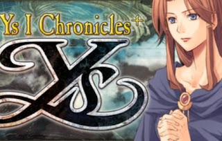 Ys I and II Chronicles PC Games