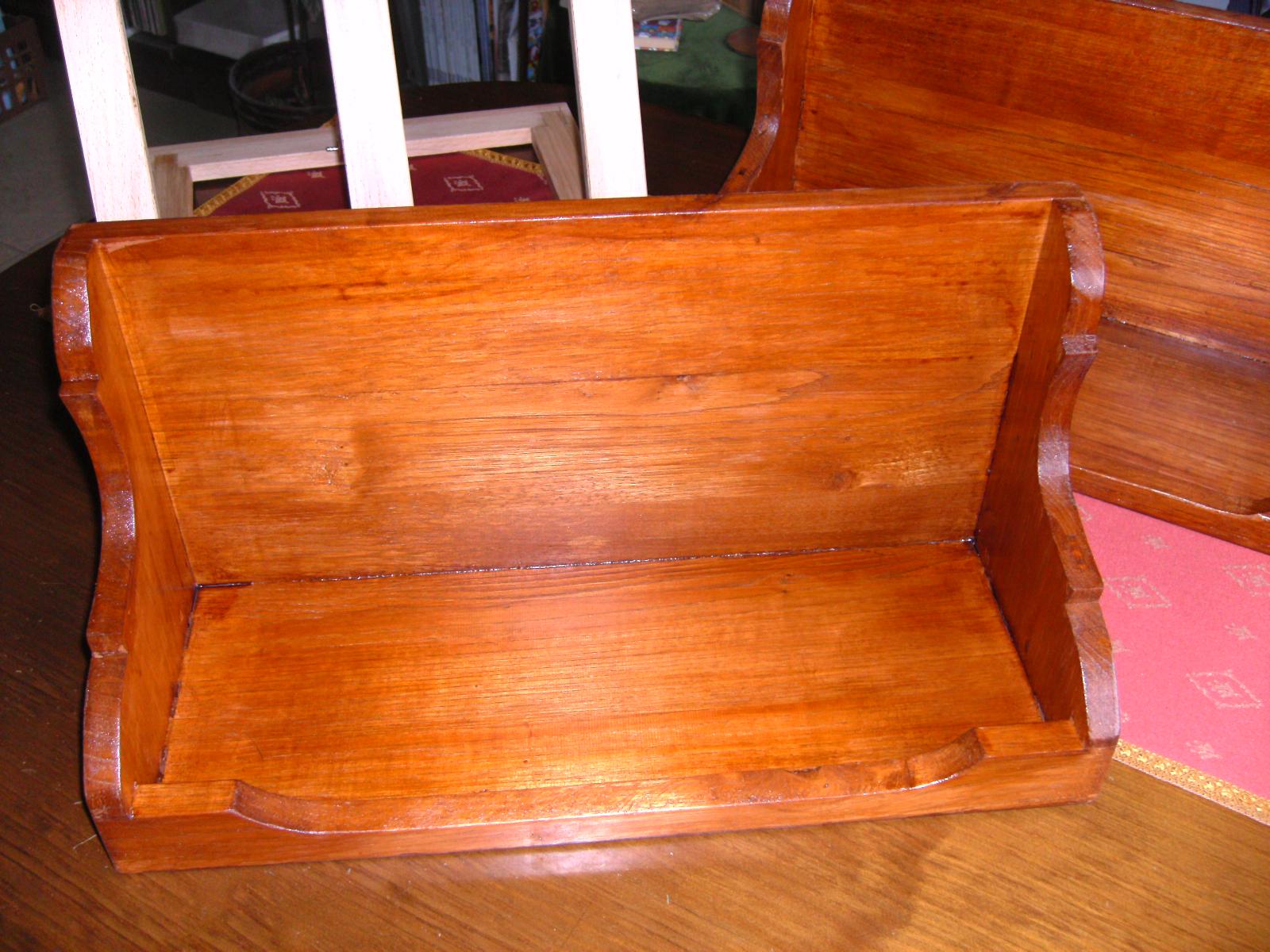 Lavaderos de madera de casta o fotos - Madera de castano ...