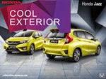 Eksterior Mobil Honda Jazz