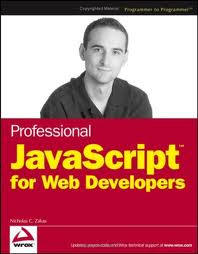 Professional Javascript For Web Developers free ebook download