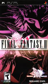 Download - Final Fantasy II - PSP - ISO