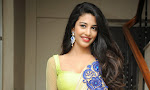 Dhaksha Hot photos at Ak Rao Pk Rao Audio launch-thumbnail