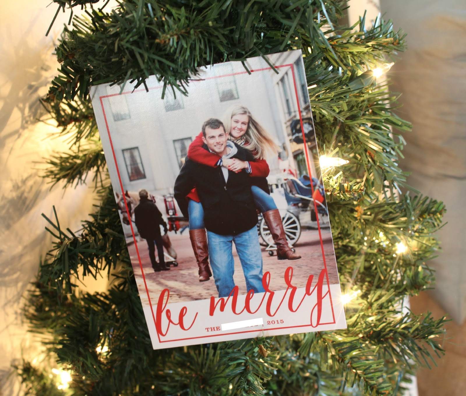 did you send out christmas cards this year link up and show us yours - When To Send Out Christmas Cards