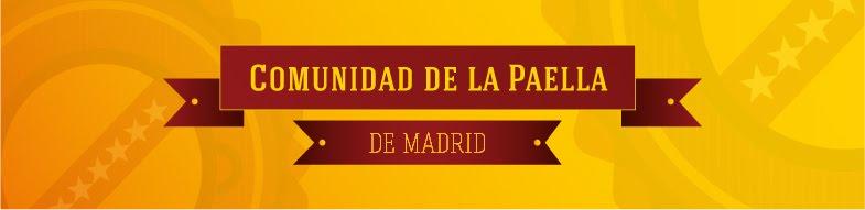 Comunidad de la Paella de Madrid