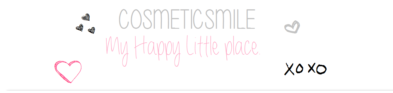 Cosmeticsmile