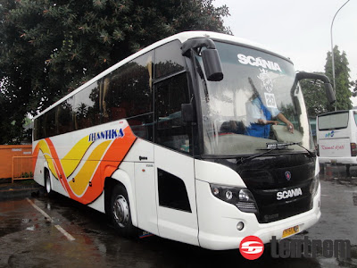 Scania Scorpion king PO Shantika