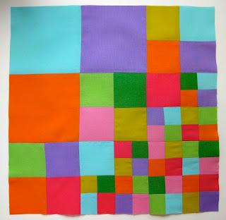 simply squares block