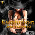 Evolution Sertanejo Vol.7 CD 1 – 2012