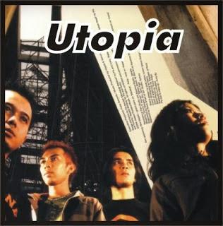Utopia - Benci MP3