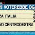 Sondaggio Ipsos per Ballarò: centrosinistra sorpassa centrodestra