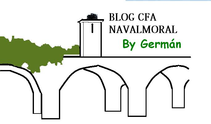 CFA Navalmoral by GERMAN