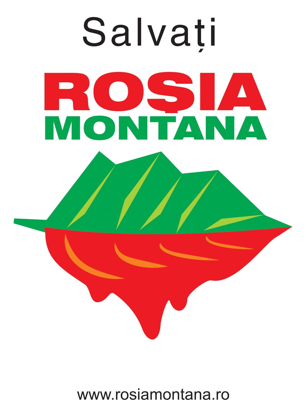Salvati Rosia Montana