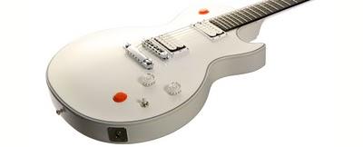 Gibson Buckethead Signature