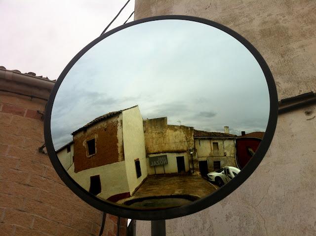 Espejo del amor propio para un ego perdido en la Moncloa, 2015 Abbé Nozal