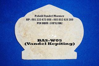 Harga Vandel Marmer Murah Surabaya