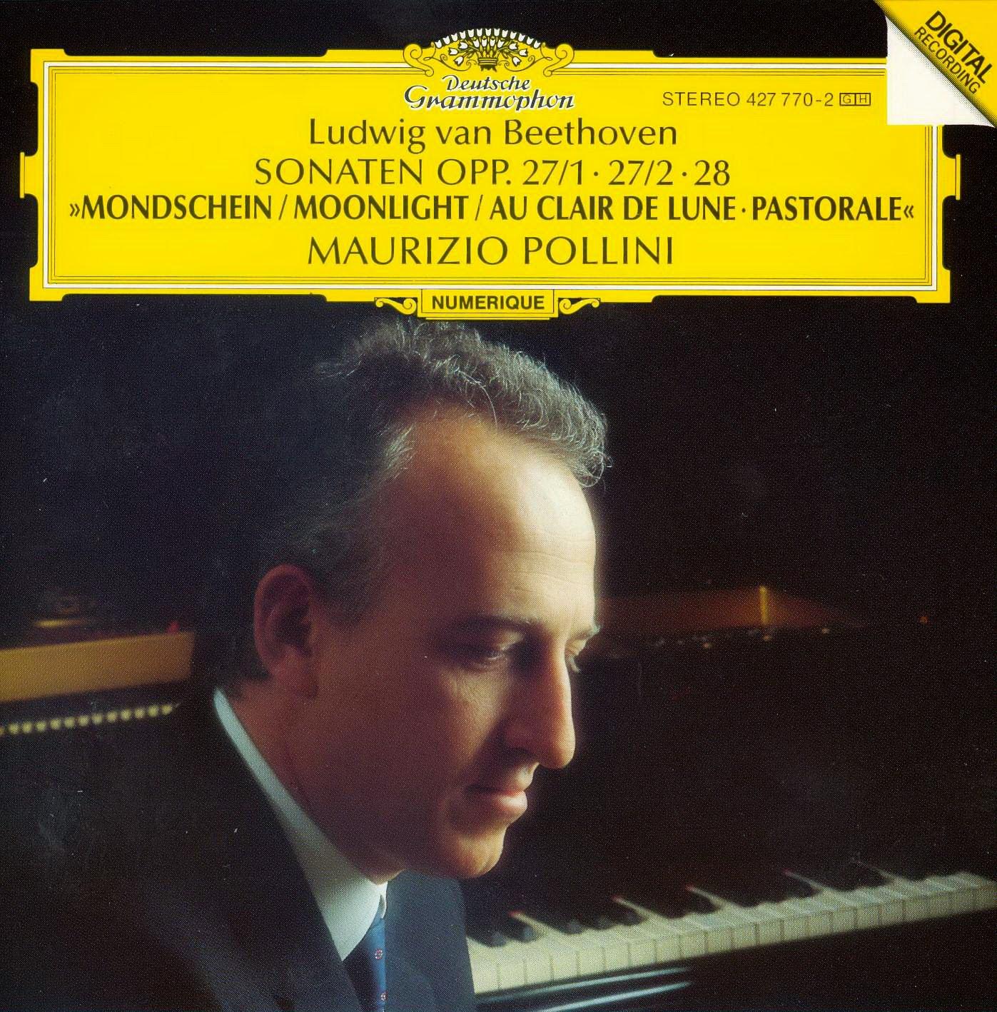 Download Beethoven Piano Sonata No14