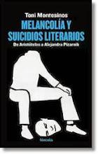Los suicidas melancólicos en la historia de las letras