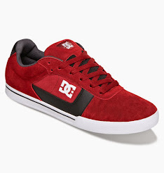 DC SHOES-USA