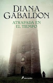 """""""Atrapada en el tiempo"""" - Diana Gabaldón"""