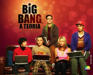 Big+Bang+A+Teoria Baixar The Big Bang Theory 4ª Temporada AVI Dublado RMVB Legendado