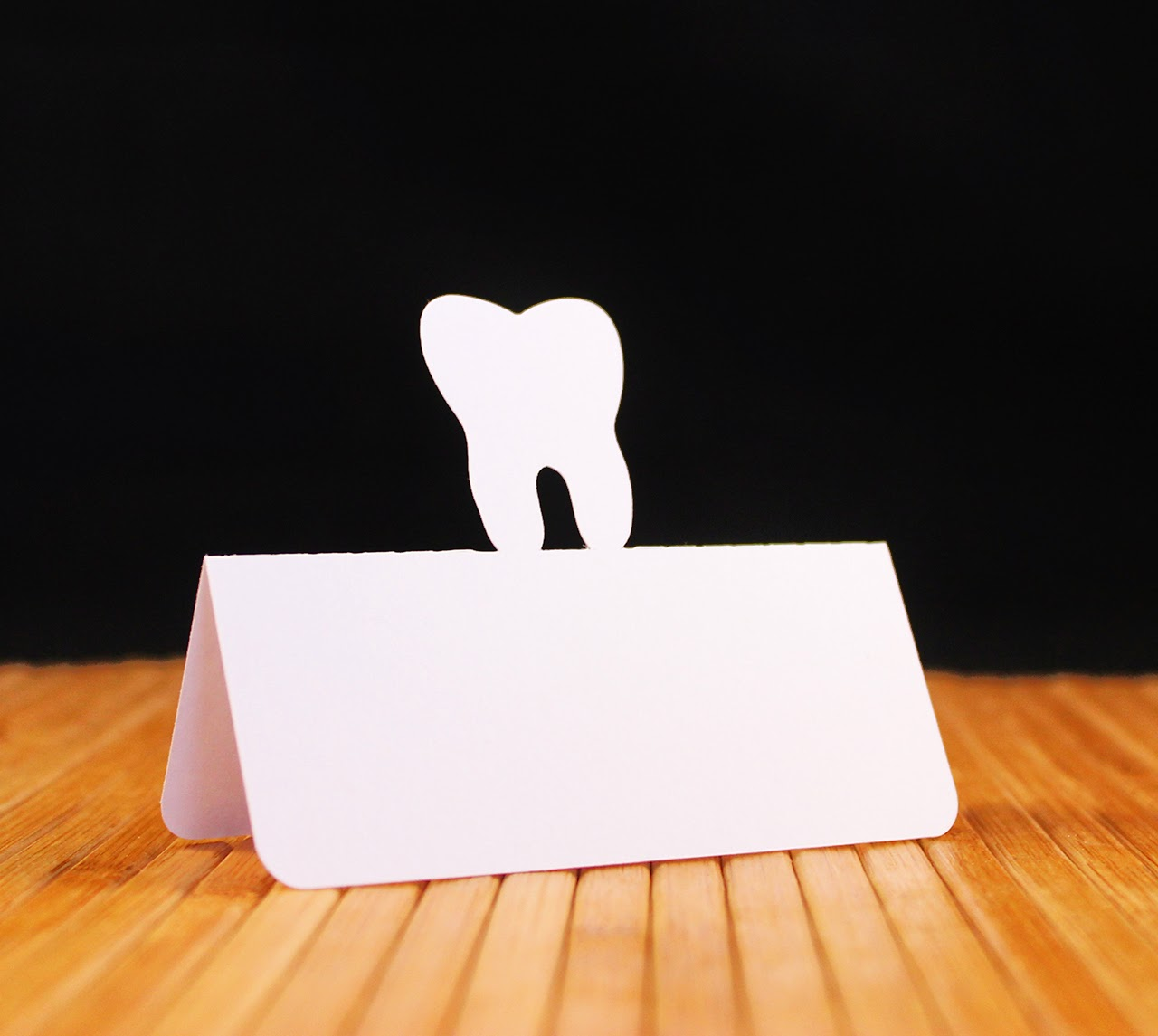 http://www.tiffzippy.com/tooth-place-cards/