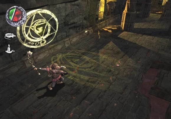 The Bard's Tale PC Screenshot 02