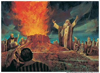 Lectura con Audio de la Santa Biblia Reina Valera 2009 SUD: Día 112 ...