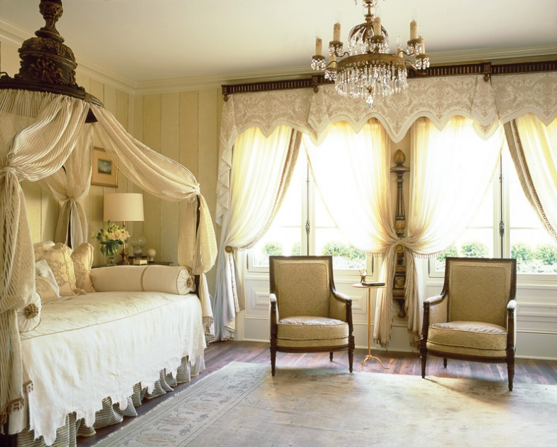Air of romance for Pictures of beautiful guest bedrooms