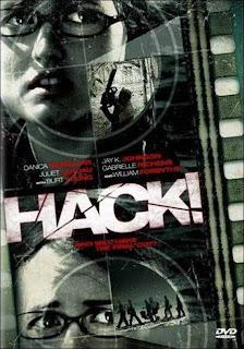 ¡Corten! (Hack!) (2007) Online Latino