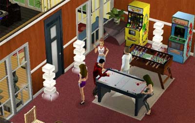 Download Games Playboy The Mansion For PC