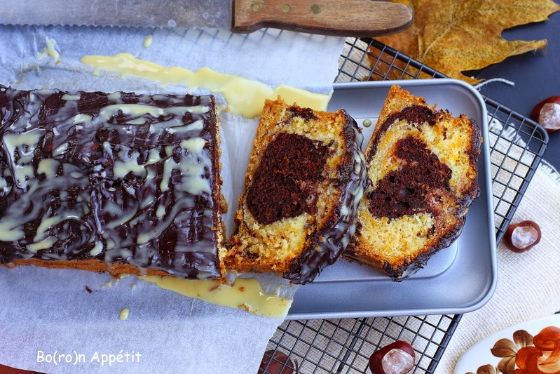 Ciasto ze startą dynią