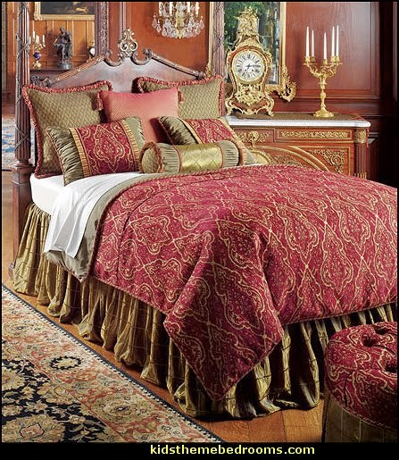 eastern accents vaughan bedding