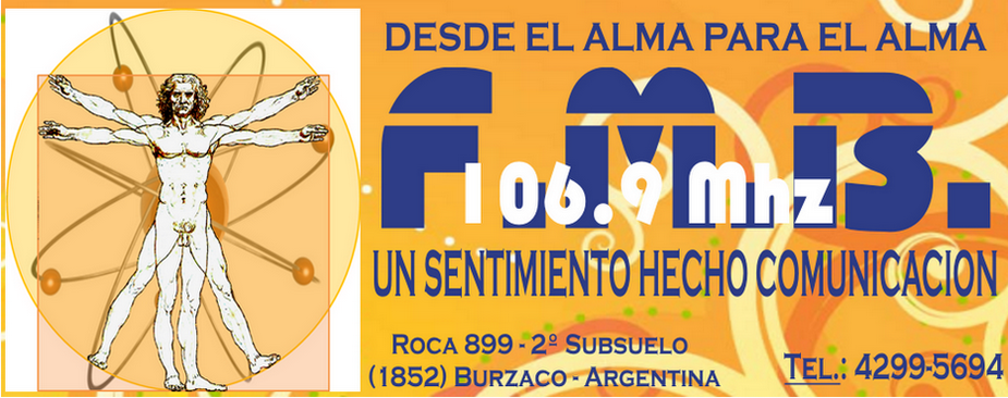 FM B 106.9 Mhz (Burzaco) - Bs.As. | Argentina