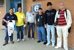 Encontro CTU BRASIL - Porto Alegre, Julho 2011