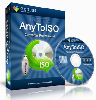 Most CD/DVD burning software works with ISO images and its native images only. Use AnyToISO for conversion before burning