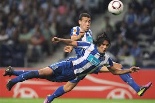 Resultado Partido Porto (5) Vs Villarreal (1)