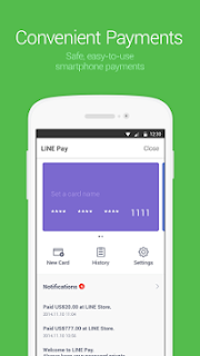 LINE Free Calls & Messages 5.10.0  APK Terbaru 2016