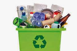 manfaat daur ulang sampah