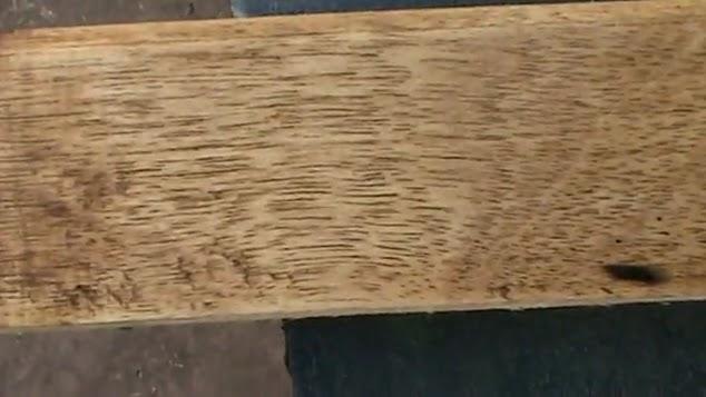 Decoraciones manualidades en madera como envejecer un for Vetas en la madera