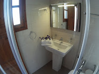 new stylish bathrooms