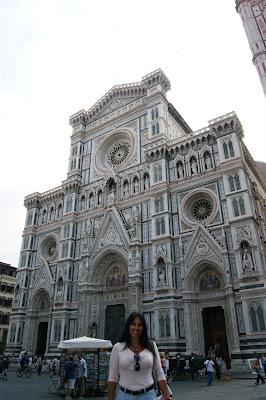 Catedral de Florença, Duomo de Santa Maria del Fiore