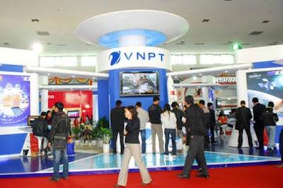 Cáp Quang VNPT Kon Tum