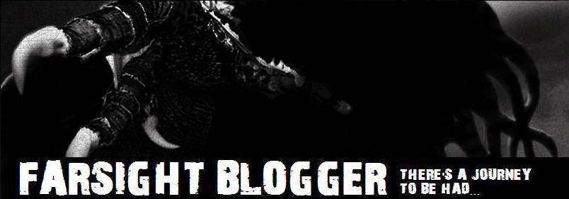 Farsight Blogger