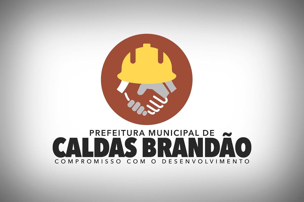 PREFEITURA DE CALDAS BRANDÃO/PB