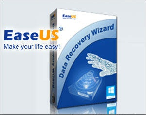 EaseUS Data Recovery Wizard with Serial / Download EaseUS Data