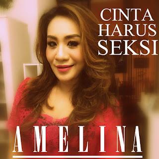 Amelina - Cinta Harus Seksi on iTunes